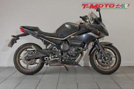 Yamaha XJ6 Diversion 2009 excellent condition