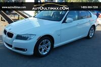 BMW 3 Series 328i xDrive AWD 2013