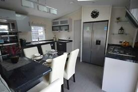 Static Caravan Nr Clacton-On-Sea Essex 2 Bedrooms 4 Berth Carnaby Envoy 2017