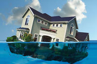 Are you underwater on your home, and have lost your equity?