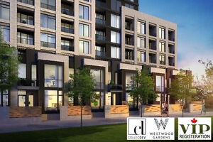 Westwood Gardens Townhouse-REGISTER NOW AS A VIP CLIENT