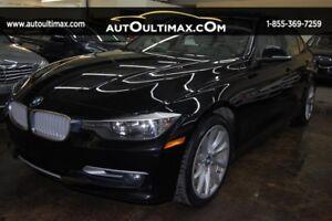 BMW 3 Series  320i xDrive AWD-CUIR-TOIT- 2013