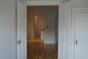 2 bedroom available in December in Downtown