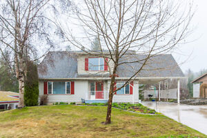 320 28 Street, NE Salmon Arm- NEVER before offered for sale.