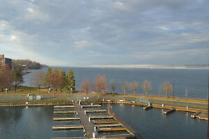 Brockville, Water Front Luxury 1850 Sq Ft Condo & dock for rent Kingston Kingston Area image 4