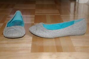 Souliers pour adolescentes ou femmes