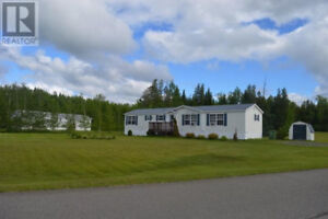 Mini home for rent in Waasis, NB