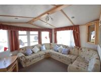 Static Caravan Isle of Sheppey Kent 3 Bedrooms 8 Berth Carnaby Banbury 2005