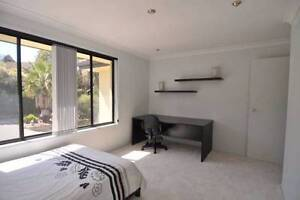 Shared room 1 min to Wollstonecraft - 10mins to City & Crows Nest Wollstonecraft North Sydney Area Preview