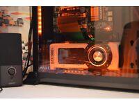 Nvidia EVGA 980TI Graphics card ONO