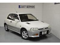 1995 DAIHATSU CHARADE 1.6 DETOMASO GTi Ltd Edition G201S FRESH IMPORT JDM Manual