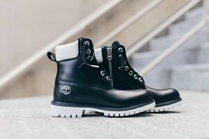 Stussy x timberland boots for sale great condition