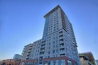 Bright 2 bedroom in Griffintown