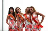2017 Miss International City Pageant Contestants (AWARD $500)