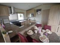 Static Caravan Felixstowe Suffolk 2 Bedrooms 6 Berth Carnaby Helmsley Lodge