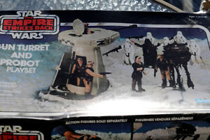 Star Wars Empire Strikes Back Set / Star Wars Collection