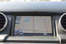 2010 LAND ROVER DISCOVERY 4 TDV6 XS 3.0 DIESEL AUTO 7 SEATER 5 DOOR 4X4 4X4 DIES