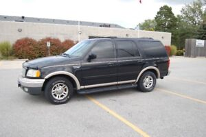 1999 Ford Expedition SUV,