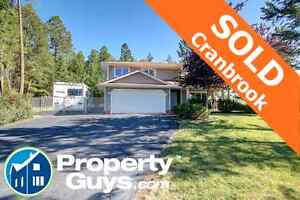 SOLD in Less Than 2 Weeks!