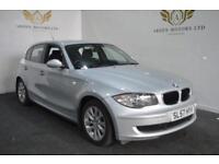BMW 118D 2.0 ES