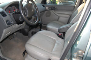 2005 Ford Focus Stationwagon, low mileage