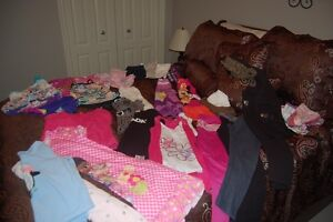 Girls Size 7 Various Items