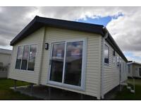 Luxury Lodge Whitstable Kent 2 Bedrooms 6 Berth Willerby Cadence 2016 Seaview