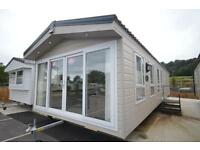 Static Caravan Dawlish Warren Devon 2 Bedrooms 6 Berth Delta Cambridge 2017