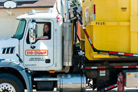 Roll Off/Front Load Class 3 Drivers Required up to $25/hour -Edm
