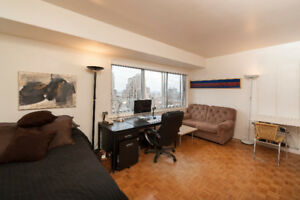 STUDIO-MCGILL GHETTO-DOWNTOWN-1 1/2