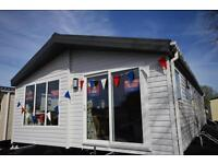 Luxury Lodge Chichester Sussex 2 Bedrooms 4 Berth Willerby Cadence 2016