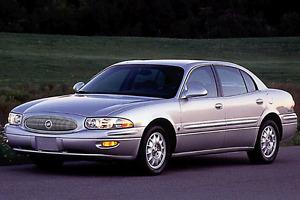 selling 2003 buick lasabre !! 400 bucks obo!