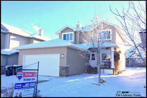 Gorgeous 5 Bed 2-Storey, Fin Bsmnt, for Sale in Spruce Grove