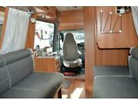 2013 GLOBECAR TRENDSCOUT RD MOTORHOME CAMPERVAN FORD TRANSIT 2.2 DIESEL 140 BHP