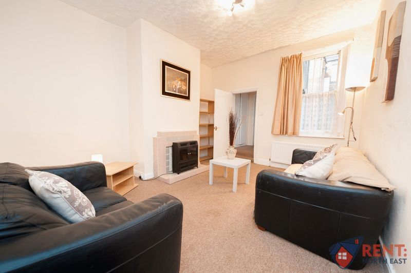 1 bedroom flat in Brighton Road, Gateshead, NE8