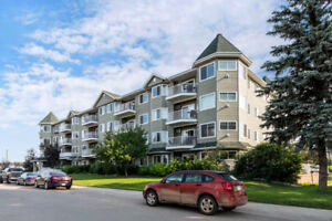 #310-9918 Gordon Ave Fort McMurray- Super Clean!!