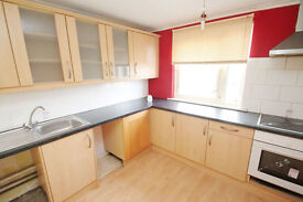 Clean 1 Bed Flat to Rent. > 5 minutes to Sheildmuir Station & Wishaw General Hospital