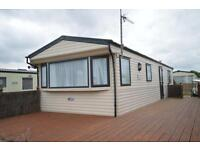 Static Caravan Lowestoft Suffolk 2 Bedrooms 6 Berth Willerby Rio 2009 Broadland