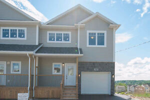 Energuide Rated Semi - Homes for sale Middle Sackville