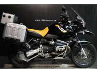 05/05 BMW R 1150 GSA ADVENTURE BIG SPEC 2 OWNERS