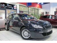 2014 PEUGEOT 308 1.6 HDi 92 Access 5dr
