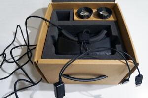 FS: Oculus Rift DK2