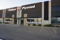 Windsor Plywood West Edmonton Now Hiring Inside Sales