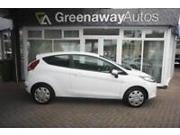 2011 FORD FIESTA STYLE 0% FINANCE ON THIS CAR HATCHBACK PETROL