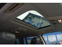 2012 LAND ROVER RANGE ROVER 4.4 TDV8 WESTMINSTER DIESEL AUTOMATIC 5 DOOR 4X4 4X4