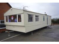Static Caravan Saxmundham Suffolk 2 Bedrooms 6 Berth Delta Santana 2009 Carlton