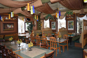 Restaurant for Sale in Busy Area