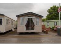 Swift Bordeaux static caravan for sale new wirral stoke liverpool