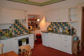 Beautiful fully furnished 2 bedroom flat