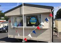 Static Caravan Paignton Devon 2 Bedrooms 6 Berth Willerby Etchingham 2018